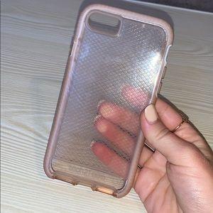 Tech 21 iphone 7/8 case